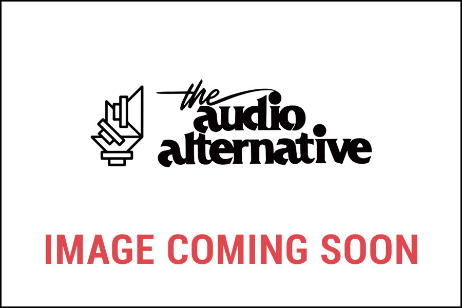 Audio Alternative — Image Coming Soon