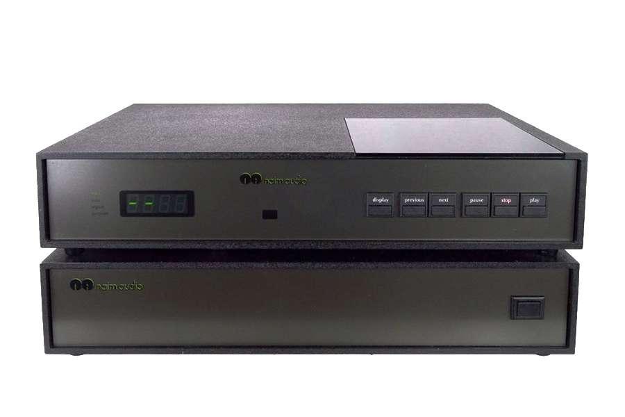 Naim — CDS II & XPS