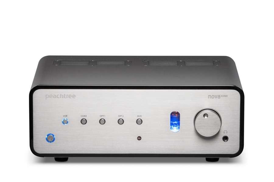 Peachtree Audio — Nova 220SE