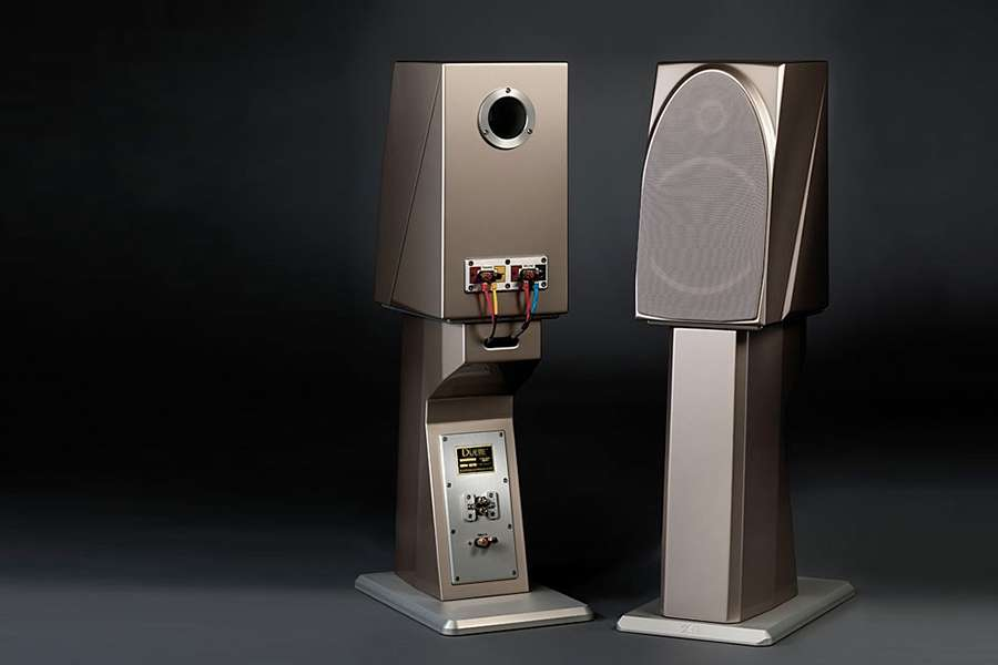 Wilson Audio — Duette Series-2