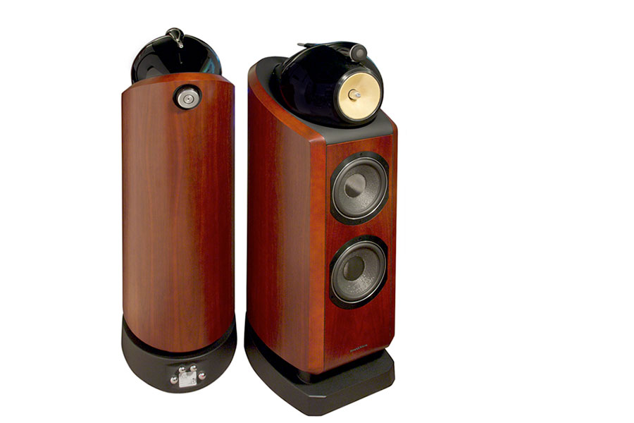 Bowers & Wilkins — 802D v.1