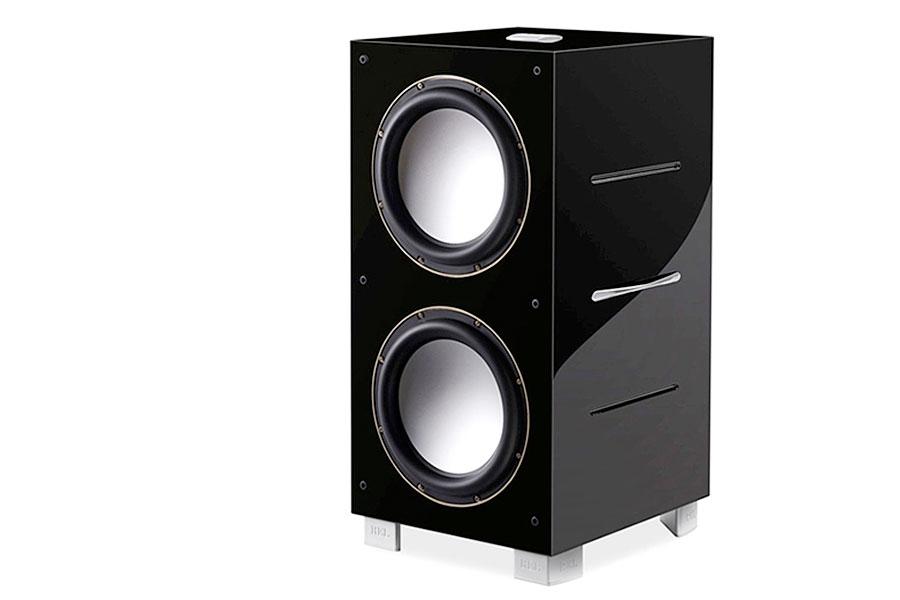 REL Acoustics — 212SE